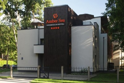 Amber Sea Hotel and Spa