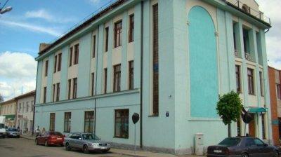 """Viešbutis """"Hotel Ludza"""""""
