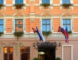 "Hotel ""Garden Palace"""