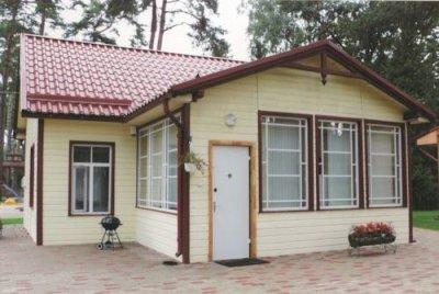 """A SPA Hotel """"Viktorija-91"""""""