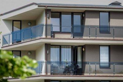 "Apartamentai ""Mar Baltico Palanga Apartment"" Palangoje"