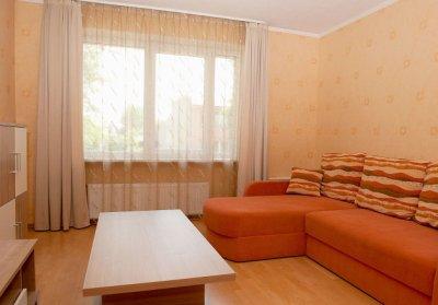 3 kambarių buto nuoma Ventspilyje
