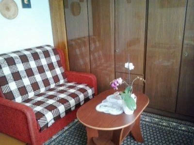 1 kambario buto nuoma Ventspilyje