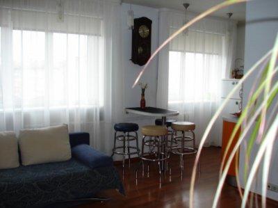 2 kambarių apartamentai