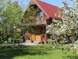 Namelio nuoma vasaros atostogoms Latvijoje