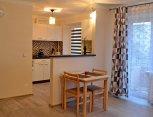 Trumpalaikė apartamentų (2 kambarių buto) nuoma Šiauliuose